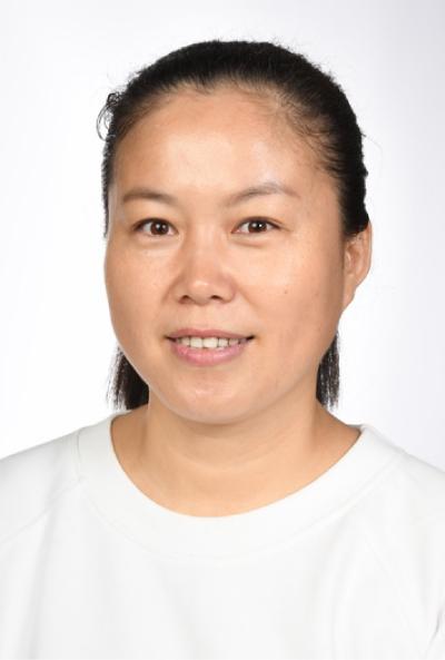 Liu Guo Xia mandarin teacher SMMIS Singapore