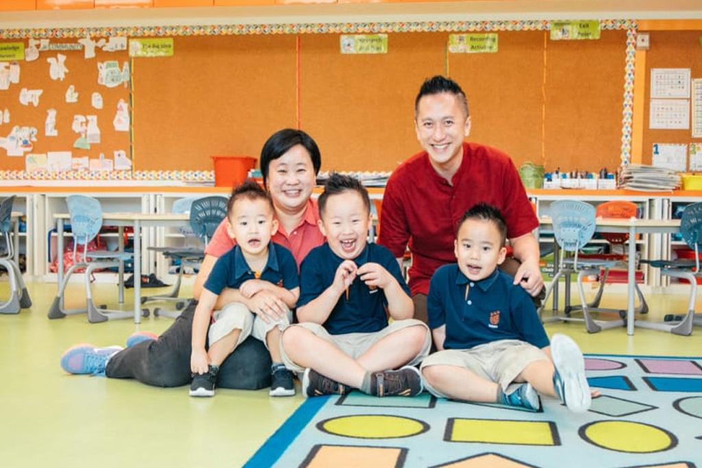 parent review SMMIS International School Singapore