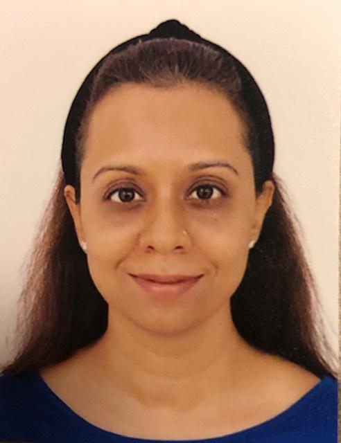 Aditi Kalra SMMIS International School Singapore