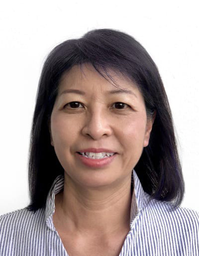 elena han SMMIS International School Singapore