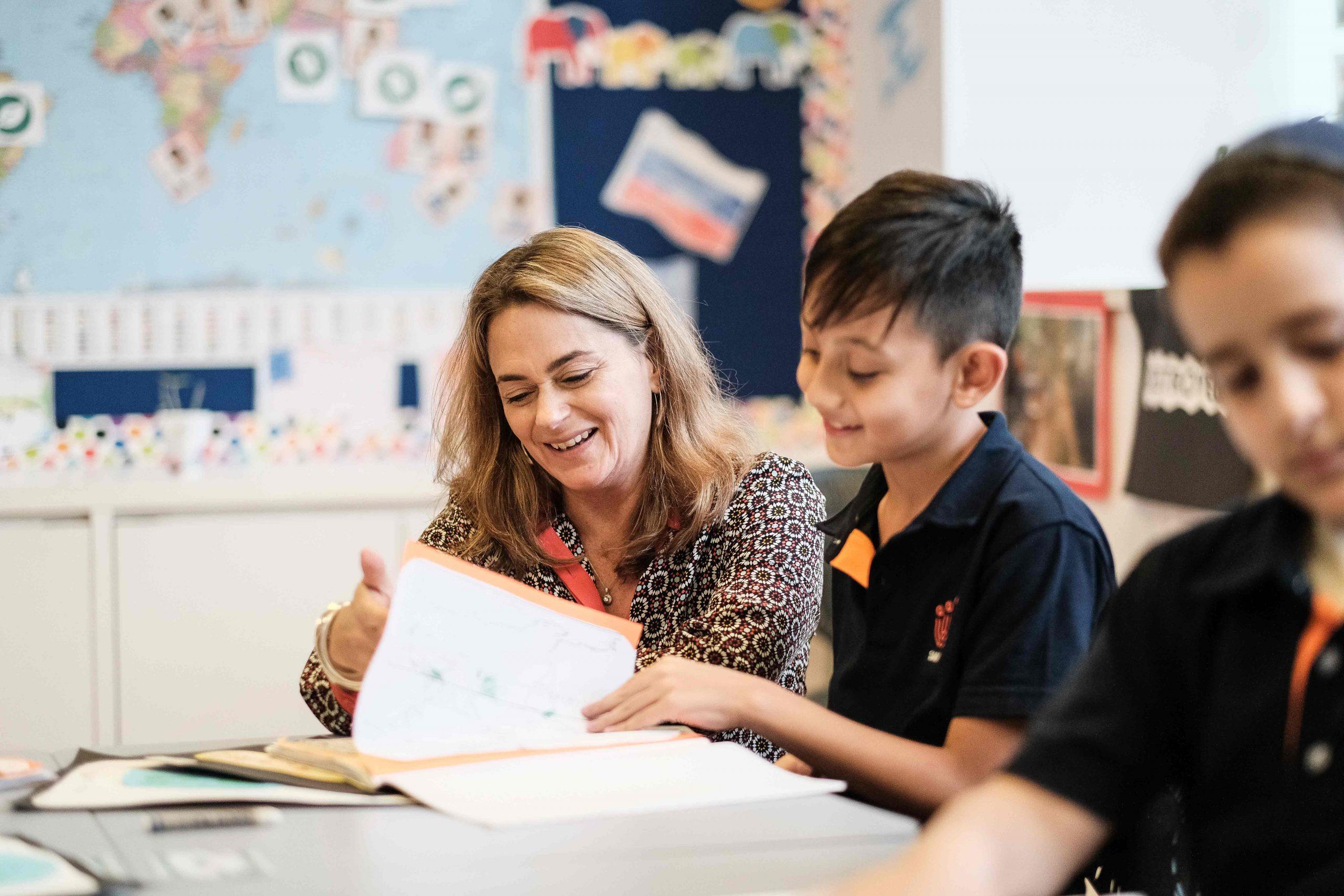SMMIS international school singapore