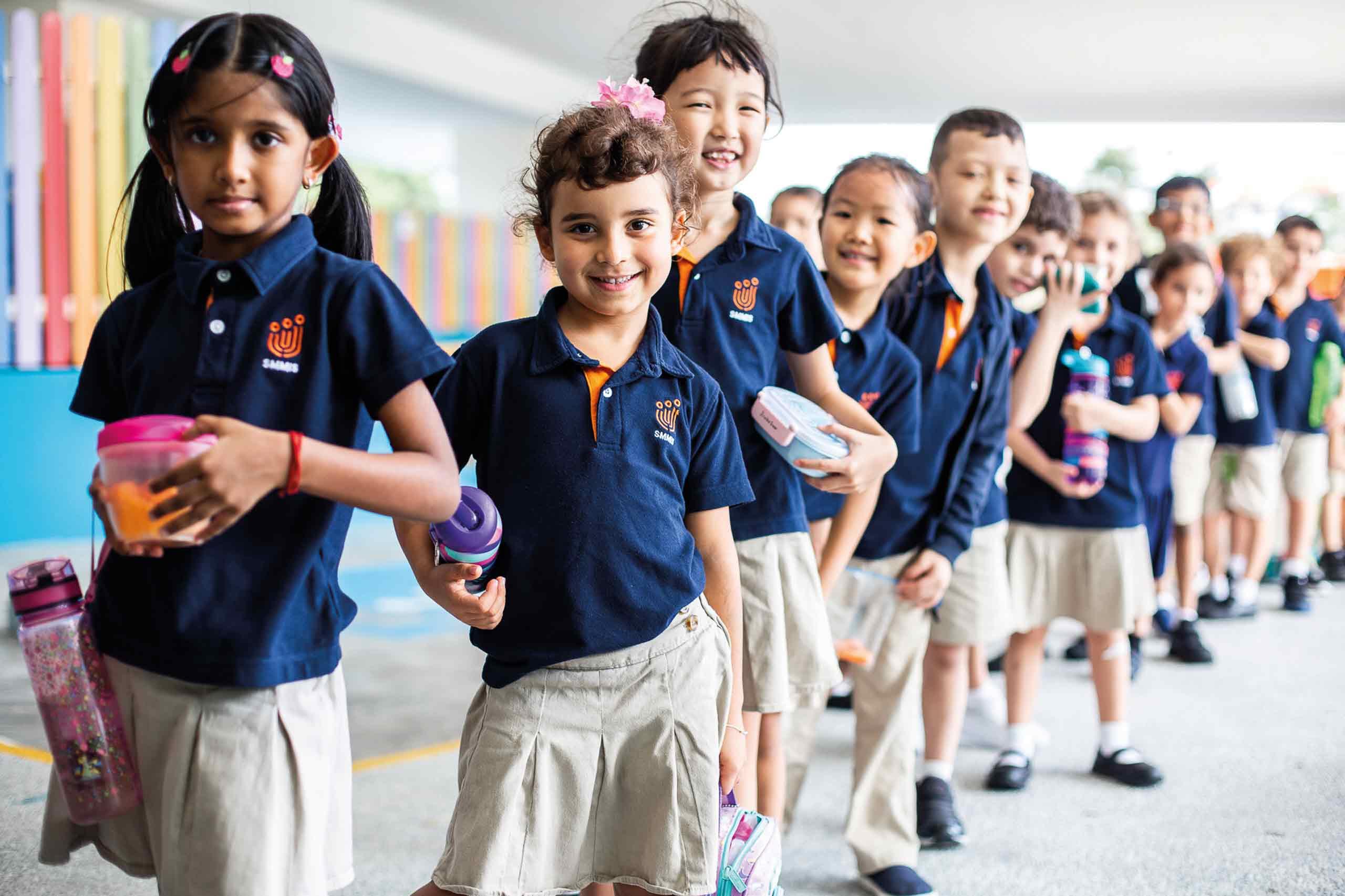 international school mindedness SMMIS international school singapore